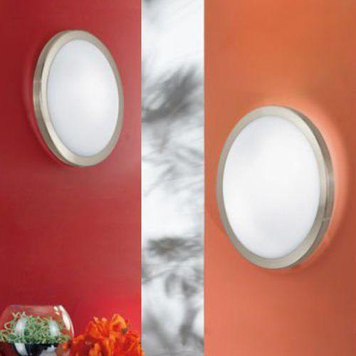 EGLO 91853 - Oprawa na ścianę i sufit LED AREZZO 1xLED/12W