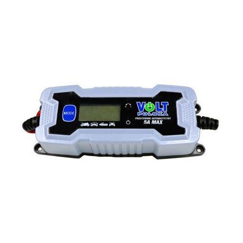 Prostownik automatyczny 6V /12V 5A LCD, prostownik_6V_12V_5A-lcd
