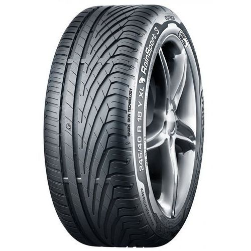 OKAZJA - Uniroyal Rainsport 3 225/55 R18 98 V