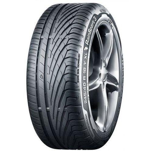 Uniroyal Rainsport 3 235/55 R18 100 H