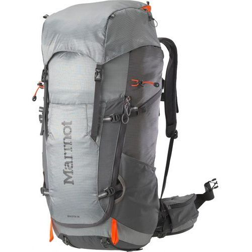 Marmot graviton 38 plecak szary plecaki trekkingowe (0889169868634)