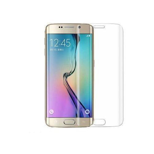 Szkło hartowane 3D cały ekran curvel 9h Samsung Galaxy S7 Edge - Przezroczysty