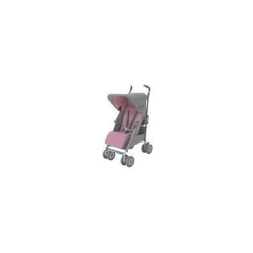 Wózek spacerowy Techno XLR Maclaren (dove/orchid smoke) - produkt z kategorii- Wózki spacerowe