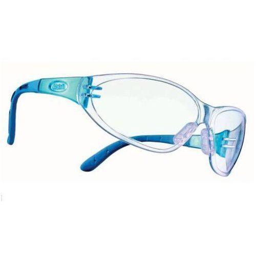Okulary ochronne perspecta 9000 bezbarwne marki Msa