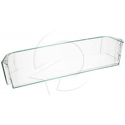 Dolna półka na drzwi chłodziarki do lodówki electrolux 2425182041 marki Electrolux / aeg