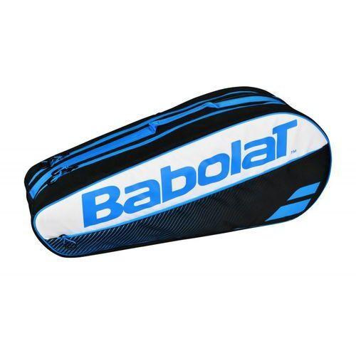 Babolat thermobag x6 holder niebieski