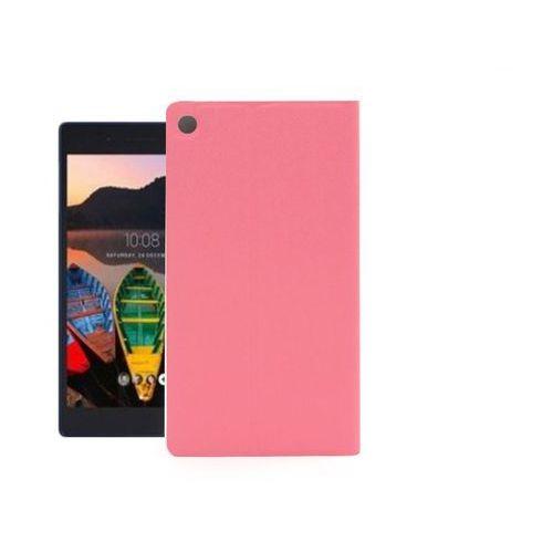 Lenovo Tab 3 7.0 (A7-30) - etui na tablet Flex Book - różowy
