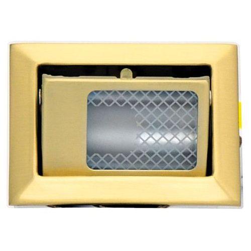 Oprawa Stropowa CANDELLUX MS-07 2208540 Satynowo-Złoty