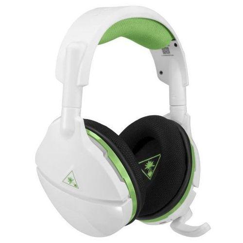 Turtle beach słuchawki gamingowe stealth 600x, białe (tbs-2035-02)