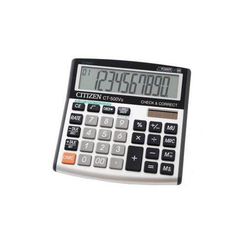 kalkulator ct 500v marki Citizen