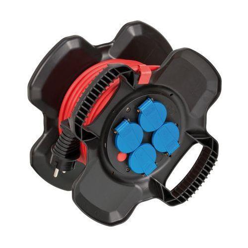 Przedłużacz bębnowy x-gum ip44 15m n05v3v3-f3g1,5 marki Brennenstuhl
