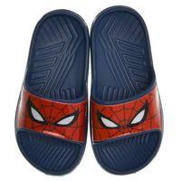 Klapki dziecięce Spider-Man piankowe, kolor niebieski