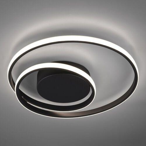 rl zibal r62911132 plafon lampa sufitowa 1x22w led 3000k czarny mat marki Trio