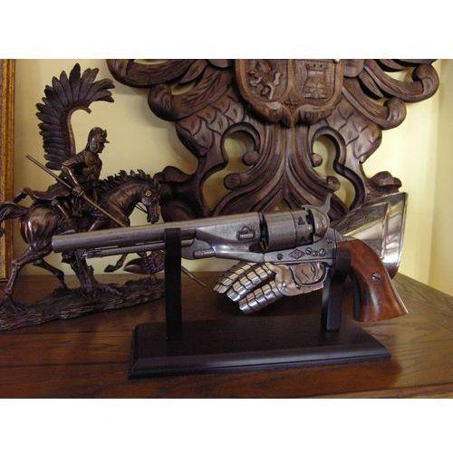 Replika kapiszonowego rewolweru s.colta army 1886r. (1007/g) marki Denix