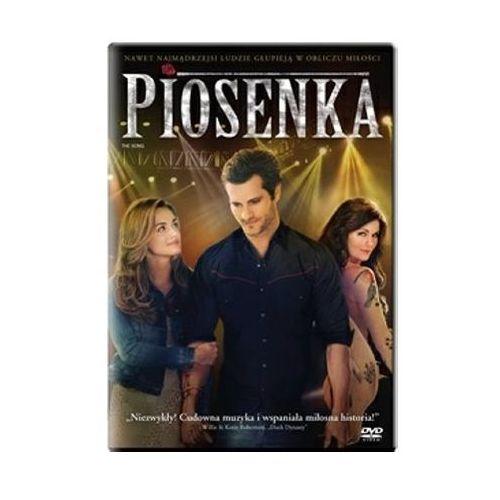 Piosenka (DVD) - Richard Ramsey (5903570156601)