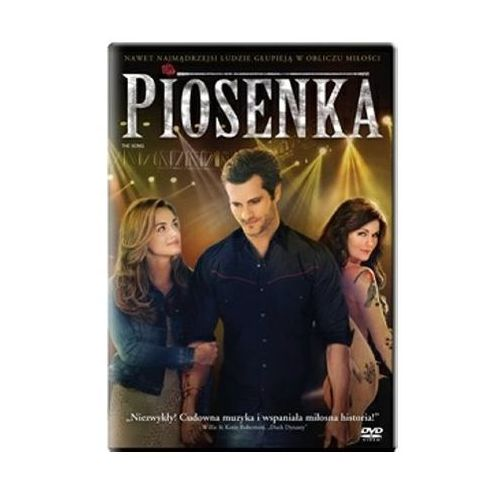 Piosenka (dvd) - richard ramsey marki Imperial cinepix