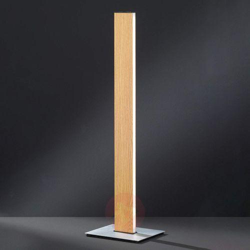 Sydney - lampa stołowa LED, sterowana gestami (4003474350707)