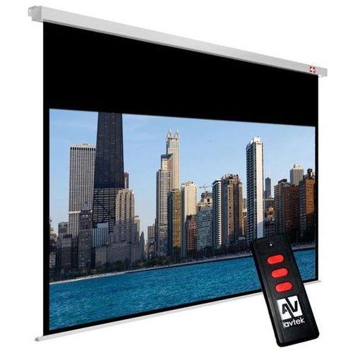Vidis Ekran projekcyjny avtek cinema electric 300p, 169 (5907731314275)