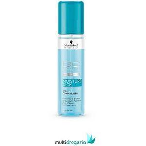 Schwarzkopf  bc bonacure moisture kick odżywka 200 ml dla kobiet (4045787238433)