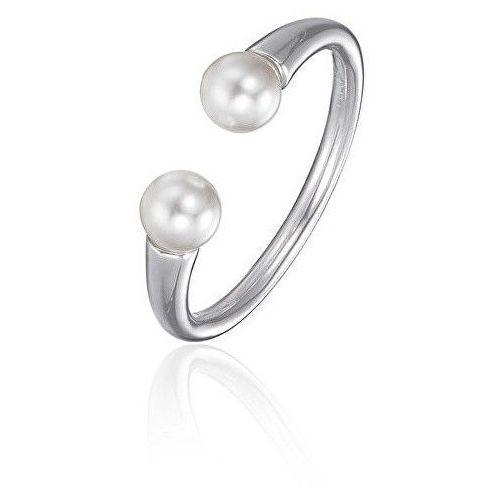 Esprit otwarty pierścień z perłami esprit-jw52907 (obwód 54 mm) srebro 925/1000 (2376873701688)