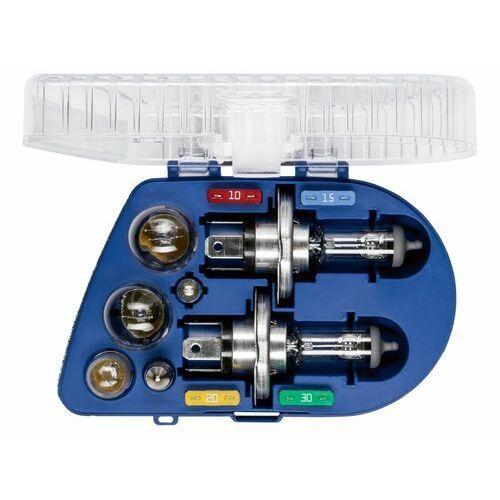 ULTIMATESPEED® Żarówki zapasowe do samochodu i bezpieczniki (H4) (4006584935369)