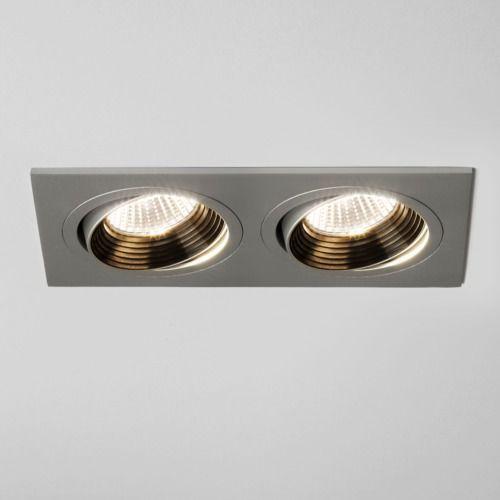 Aprilia Twin Adjustable 5690 anodowane aluminium Astro, kolor anodowane