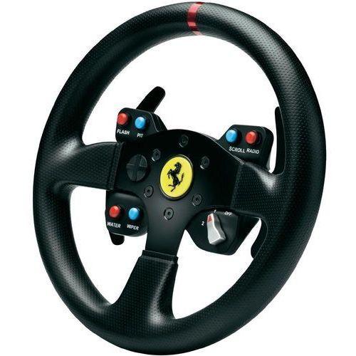 OKAZJA - Thrustmaster Kierownica ferrari gte wheel add-on szybka dostawa! darmowy odbiór w 20 miastach! (3362934001056)
