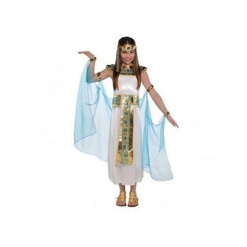 Kostium kleopatra dla dziewczynki - 5/7 lat (116) marki Amscan