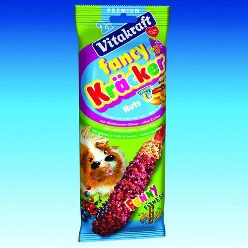 VITAKRAFT Kräcker Premium Fancy Fun orzech/owoce leśne - sprawdź w wybranym sklepie