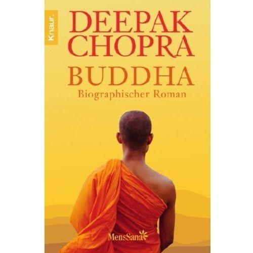 Deepak Chopra, Bernd Seligmann - Buddha