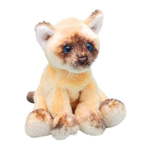 siedzący kot ragdoll 13cm marki Suki