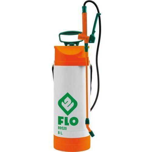 Flo Opryskiwacz ciśnieniowy 8l / 89520 / - zyskaj rabat 30 zł (5906083895203)