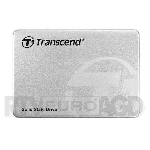 Transcend TS32GSSD370S 32GB (aluminium) - produkt w magazynie - szybka wysyłka!, TS32GSSD370S
