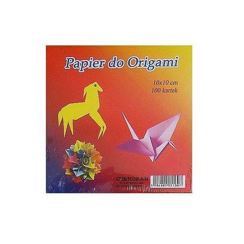 Cormoran Origami papier 10x10 100k. /