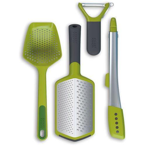 Joseph Joseph - Zestaw narzędzi do kuchni Foodie obieraczka/ tarka itp, 98194