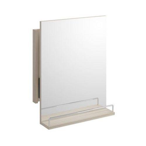 lustro wysuwane z półką smart marki Cersanit