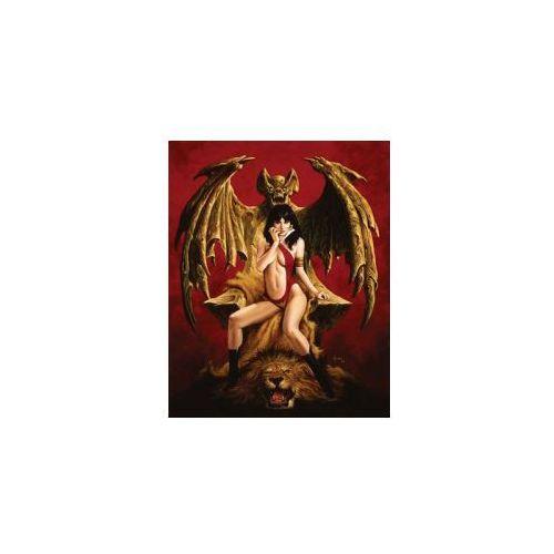 Vampirella Masters Series Volume 4: The Lost Tales TP