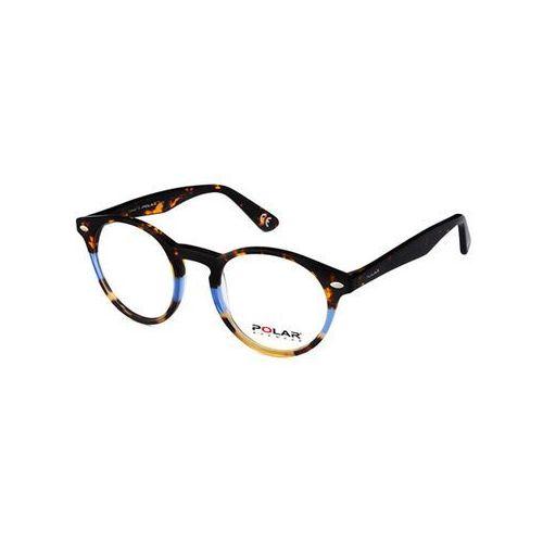 Polar Okulary korekcyjne pl john 614