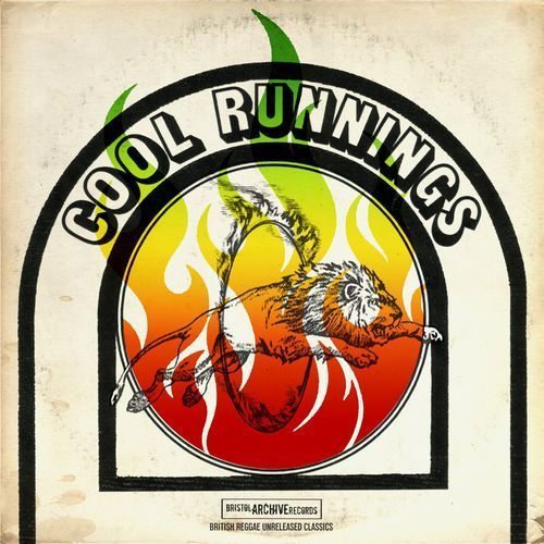 Bristol archive Cool runnings - cool runnings (5052571025123)