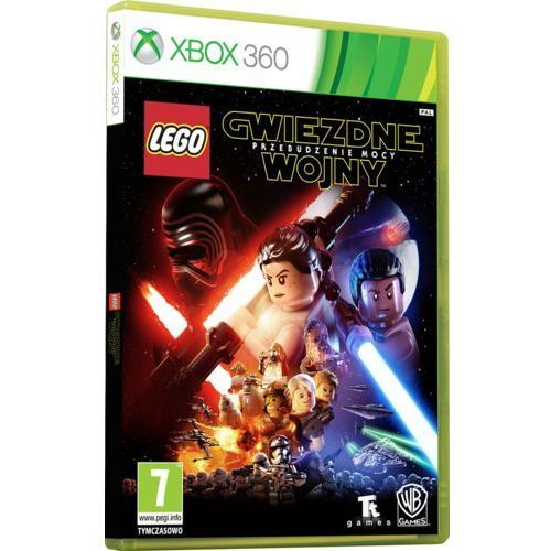 OKAZJA - LEGO Star Wars The Force Awakens (Xbox 360)