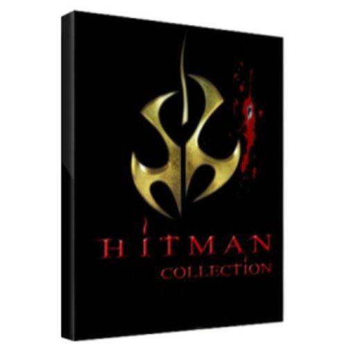 OKAZJA - Hitman Antologia (PC)