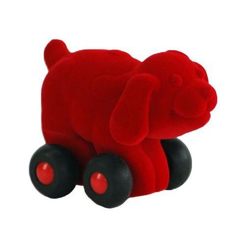 Pojazd - piesek marki Rubbabu
