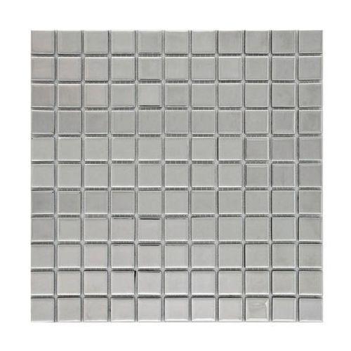 Mozaika Atea 30 x 30 cm silver
