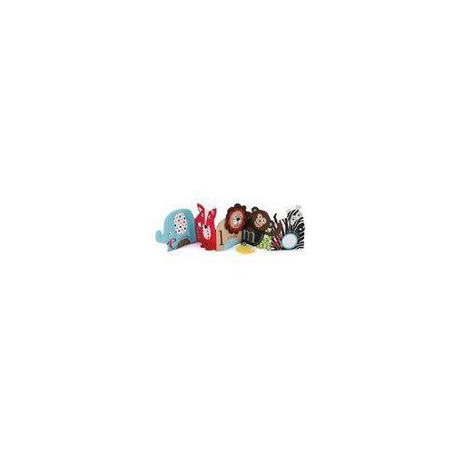 Mi�kka ksi��eczka edukacyjna alfabet Skip Hop, 879674007260