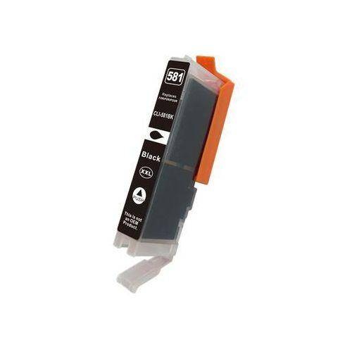 zastępczy atrament Canon [CLI-581BK XXL] black, Z-1998C001