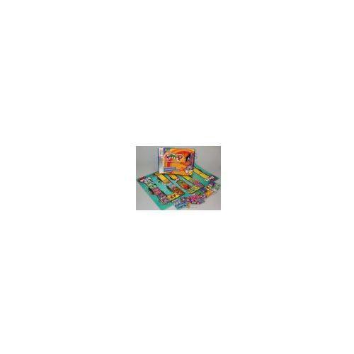 Domino Looney Tunes: Gra planszowa (5901276020387)