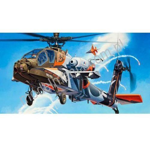 REVELL 1:48 AH-64 Apache (04896) - SZYBKA WYSYŁKA (od 49 zł gratis!) / ODBIÓR: ŁOMIANKI k. Warszawy