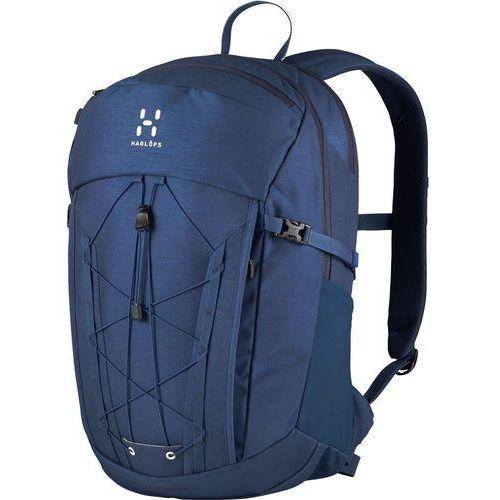 vide large plecak 25 l niebieski 2018 plecaki szkolne i turystyczne marki Haglöfs