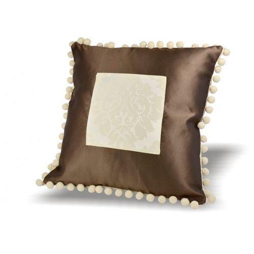 Frankhauer poduszka czekoladowa ramka