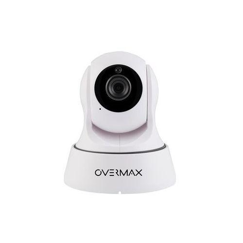 Overmax Kamera ip camspot 3.3 biała (5902581650917)
